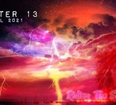 (Q)ストームライダーCH13–第13章– 2021年4月19日