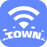 『都城中めがね店フリーWiFiをタウンWiFi化しました』の画像