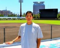 元阪神・横田さん 闘病経た今、球児にエール「幸せな瞬間、必ず」