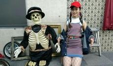 【元乃木坂】太ももがあああ!! 琴子の〝大胆網タイツ〟キタ━━━━(゚∀゚)━━━━!!