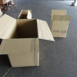 『東京配送の商品の確認と出荷準備』の画像