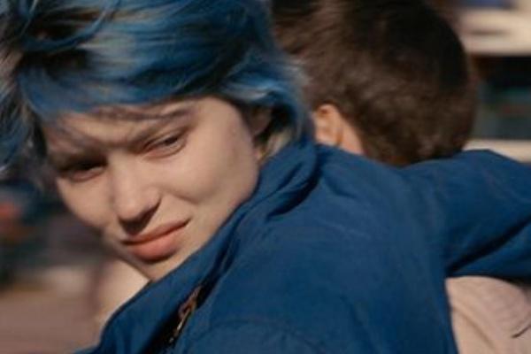 色 は アデル ブルー 熱い 『アデル、ブルーは熱い色』アデル・エグザルコプロスを直撃