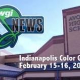 『【WGI】ガード大会ハイライト! 2020年ウィンターガード・インターナショナル『インディアナ州インディアナポリス』大会抜粋動画です!』の画像