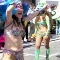 2015年横浜開港記念みなと祭国際仮装行列第63回ザよこはまパレード その95(ガランチード(USJ))