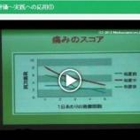 『[新着動画] 痛みの評価 実践への応用』の画像