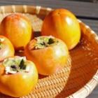 『今年は柿豊作』の画像