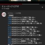 『【乃木坂46】『帰り道〜』MVのコメント欄見てたら凄いコメント見つけたんだがwwwwww』の画像