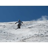 『月山スキーキャンプ2期&レーサーズキャンプ終了。天気に恵まれました!』の画像