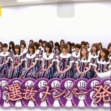 『【乃木坂46】この状況はスタジオで23rd選抜発表か!!??』の画像