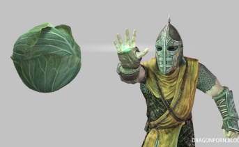 Deadly Cabbages