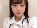 【動画】日本橋育ちのミス慶應候補・小田安珠さん(文学部2年)、ハロウィンでナースのコスプレをする