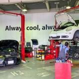 『【スタッフ日誌】2月、3月の車検ご予約はお早めに!』の画像