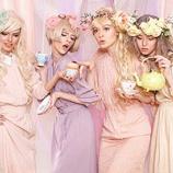 『髪型もドレスもボロ服も真似したい!ディズニープリンセスコスプレ参考集①♡』の画像