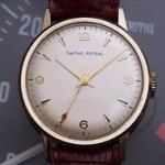 (ヽ'ん`)「イギリスで買った3ユーロの時計が5万に化けた」
