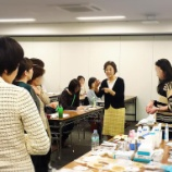 『梶西先生による初めての実習コース(田口も強行参加)』の画像