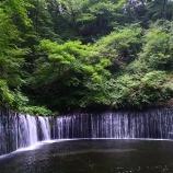 『コペンで軽井沢下道ツーリング!白糸の滝へ訪問!その3』の画像