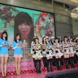 指原莉乃のAKB48初センター曲が「お台場合衆国」テーマソングに。他
