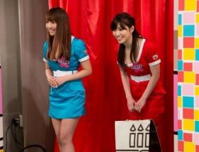恵比寿マスカッツ加入の元SKE48三上悠亜(鬼頭桃菜)ってあんまり可愛くないな