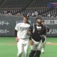 【日本ハム】長谷川凌汰が支配下へ猛アピール 2回1安打無失点で最速149キロ