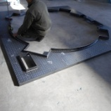 『【CPL4.5t床板 製作】』の画像