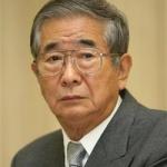 石原慎太郎「猪瀬君には潤沢な選挙資金があったはずなんだがね…何で徳田君と会ったのか…」