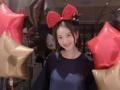 【画像】佐々木希の『魔女の宅急便』キキが可愛すぎる!