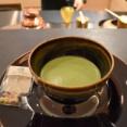 お茶をテーマにしたホテル「ホテル1899東京」でウエルカム抹茶