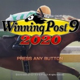 『ゲームレビューVol.14:『ウイニングポスト9 2020』』の画像
