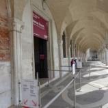 『イタリア ヴェネツィア旅行記15 豪華なドゥカーレ宮殿から溜息橋を渡って悲惨な牢獄に入る』の画像