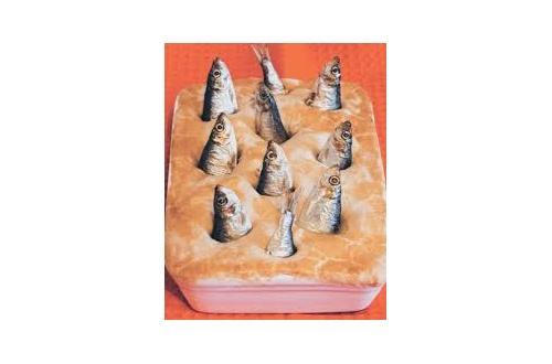 イギリス人「今のイギリス料理は不味くない!」のサムネイル画像