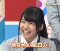 【欅坂46】米さんは欅の愛されキャラだよなーイジっても面白いし一生懸命だし!
