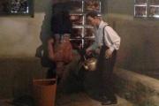 【韓国反日施設】西大門刑務所歴史館の写真貼ってく【禁断の現場に行ってきた!!】