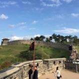 『正祖が造った城郭都市「水原華城」とは?観光に行く前に知っておきたいことを紹介!』の画像