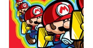 GDC2014、『任天堂ウェブフレームワーク』で制作された、WiiU上で動く『マリオvsドンキーコング』が公開される!