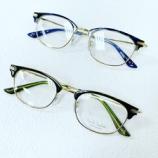『ビジネスに最適なデザイン 『PaulSmith Spectacles』』の画像