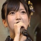 【AKB48選抜総選挙】結婚するとスピーチした須藤凛々花「後日自分の口から説明します」