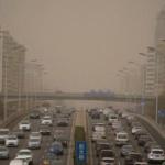 【中国】またまた北京の大気汚染が悪化!3月のPM2.5濃度は前年同月比39.7%増! [海外]