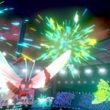 『【ポケモン剣盾】キョダイマックスのすがたのピカチュウ、イーブイ、ニャース、バタフリー、リザードンが公開!完全に羽がモスラのバタフリーwww』の画像
