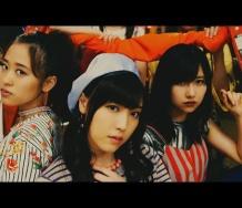 『【MV】モーニング娘。'18『A gonna』(Promotion Edit)』の画像