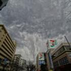 『LAOWA15mmF2による横浜名所案内5:たまプラーザ2 2019/02/26』の画像
