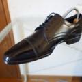 1870年3月15日は、「靴の日」