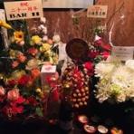 カクテルバー ブルームーン公式サイト/厚別・新札幌
