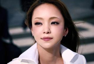 【衝撃】20代前半の頃と現在40歳の安室奈美恵を比較した結果