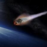 『直径10キロの隕石が地球に接近してきた場合の対処法』の画像