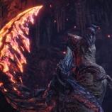 『【MHWアイスボーン】斬竜「ディノバルド」が登場決定!さらに通常種とは異なる性質を持つ、亜種モンスターの存在も明らかに!そして「あの粘液」を持つモンスターも登場…?』の画像