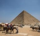 エジプト考古学者、ピラミッド内に「旅客機サイズ空洞発見」の発表を批判