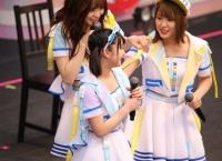 山田菜々美「藤園麗の初日を私が奪いたくて卒業公演に選びました」