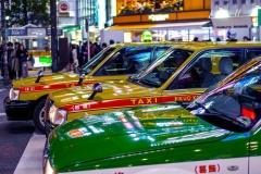 タクシー運転手ってマナー悪すぎじゃね?速度超過、ノーウィンカー、急ブレーキ、割り込み