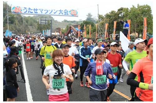彡(゚)(゚)「よっしゃ!マラソン大会ワイが優勝や!」のサムネイル画像
