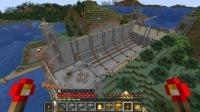 運河に閘門を作る (3)